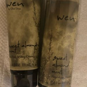 Accessories - New Wen Hair Products